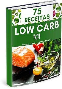 Dieta Low-Carb Para Iniciantes