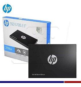 SSD HP 120GB S700 S-ata III