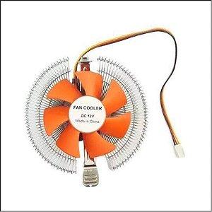 Cooler para Processador Gamer Universal AMD Intel V1901