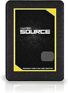 SSD Mushkin 120GB S-ata III MKNSSD2120GB