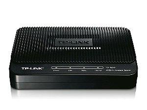 Modem ADSL TP Link Roteador TD-8816