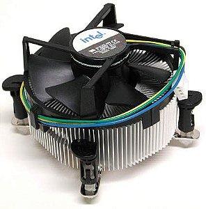 Cooler Intel LGA 775 pinos Original