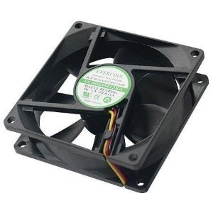 Fan Cooler 80mm