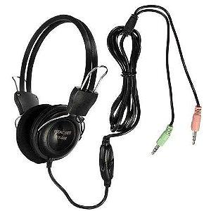 Fone de Ouvido Headphone XL Power MS-808