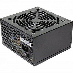 Fonte Gamer AeroCool ATX 500W VX-500