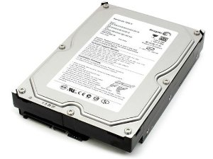 HD Seagate 500GB 16MB 7200rpm