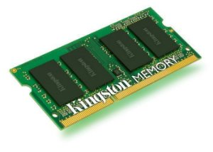 MEMÓRIA 4GB DDR3 1333 KINGSTON NOTEBOOK