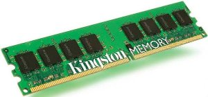 MEMÓRIA KINGSTON 2GB DDR2 800Mhz