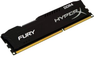 Memória Kingston HyperX FURY 8GB 2133Mhz DDR4