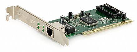 Placa de rede TP-LINK Ethernet 10/100/1000M - TG-3269