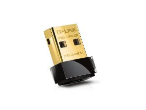Adaptador Wireless NANO TP-LINK 150mbps TL-WN725N