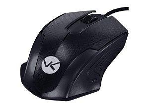 Mouse Óptico Vinik USB 1200dpi  MB70