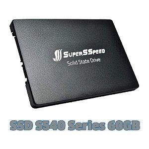 HD SSD Super Speed 60GB S-ata