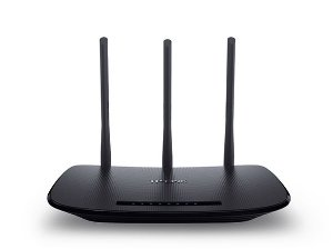 Roteador Wireless TP-Link TL-WR949N 450 Mbps
