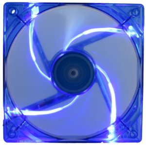 Cooler Gamer Azul DX-12L