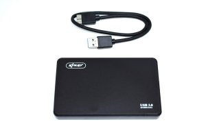 Case HD SATA 2.5 USB 3.0 - KNUP KP-HD013