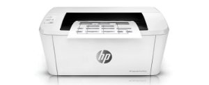 Impressora HP Laser Pro M15W Wireless