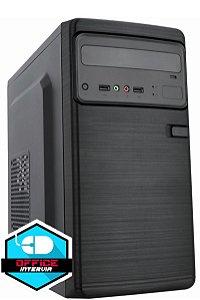 Computador Terminal AMD Quad Core 2GB HD 160GB