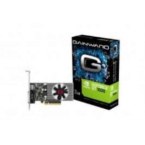 Placa de Video Nvidia GT1030 2GB DDR5 64BITS Gainward