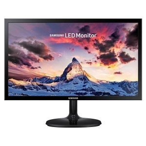 "Monitor Slim Samsung S24F350FHL 24"" LED HDMI"