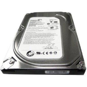 HD Seagate 250GB 16MB Cache 5900RPM Sata II - ST3250412CS