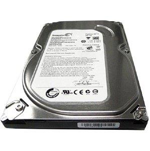 HD Seagate 250GB 16MB Cache 5900RPM Sata II - ST3250412CS