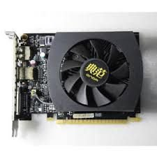 Placa de Vídeo Nvidia Geforce GTX 750 1GB DDR5 128 Bits ( Semi - Nova )