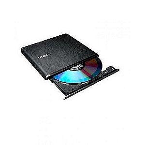 Gravador de DVD Liteon Usb Externo