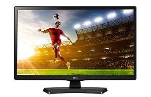 """TV Monitor LED de 24"""" LG 24MT48AF-PM HD HDMI/USB"""