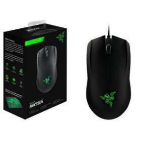 Mouse Razer Abyssus Gamer