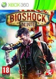 Bioshock Infinite - Xbox 360 Midia fisica Usado