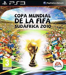 Copa do Mundo Fifa Africa do Sul