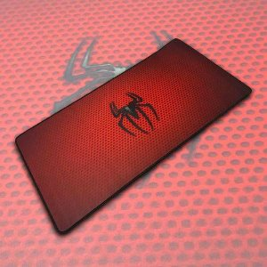 Mouse Pad Gamer Spider Man Extra Grande Speed