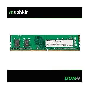 Memória Mushkin 8GB DDR4 2133 Mhz