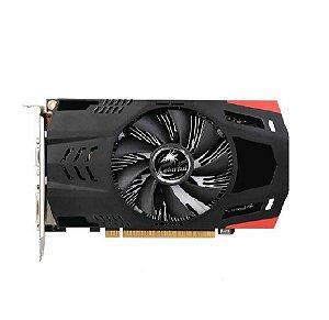 Placa de Vídeo Colorful Nvidia Geforce GTX 750 1GB DDR5 128 Bits ( Semi - Novo )