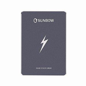HD SSD 360GB SUNBOW S-ata3 X3