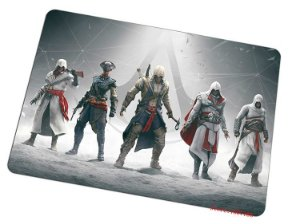 Mouse Pad Assassins Creed Extra Grande