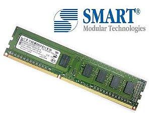 MEMÓRIA SMART 2GB DDR3 1333 Mhz