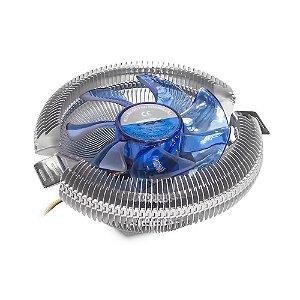 Cooler para Processador Gamer Universal AMD Intel