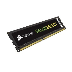 Memória Corsair Value Select DDR4 4GB 2666MHz