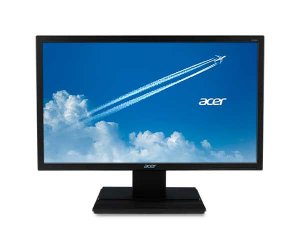 "Monitor Acer V246HQL 23.6"" Full HD 60hz VGA DVI HDMI"