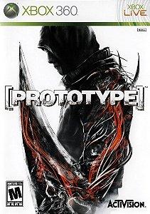 Prototype Xbox 360 Usado