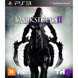 Darksiders 2 PS3 Usado