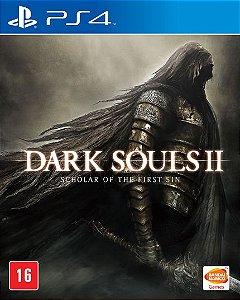 Dark Soul 2 PS4 Usado