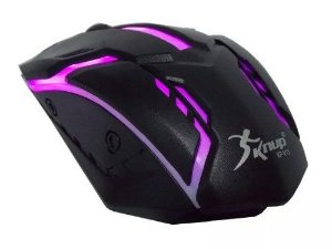 Mouse Gamer Knup KP-V15