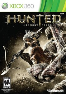 Hunted The Demons Forge Xbox 360 Usado