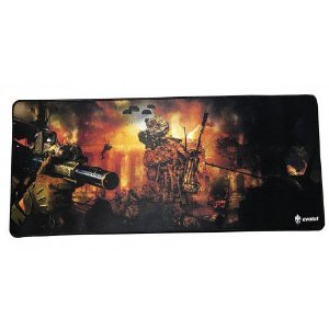 Mouse Pad Gamer Evolut Extra Grande EG-402RD Speed