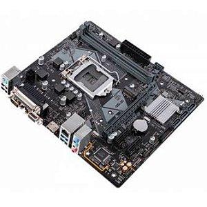 PLACA MAE ASUS PRIME H310M-D DDR4 SOCKET LGA1151