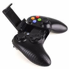 Controle Bluetooth Joystick Android Celular Gamepad