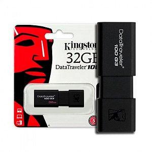 Pendrive 32GB Kingston USB 3.0 DT100G3/32GB